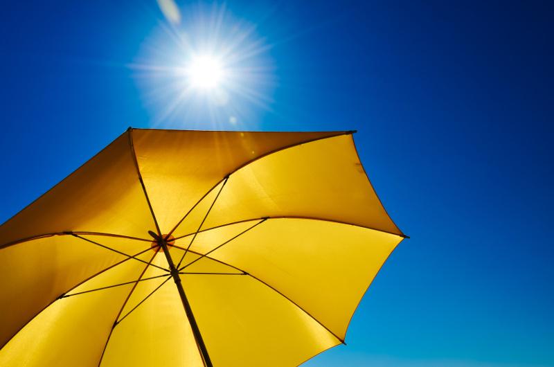 gadżety reklamowe - parasole